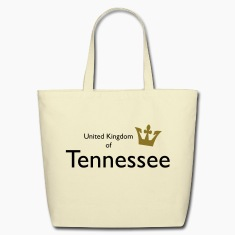 United Kingdom of Tennessee Bags