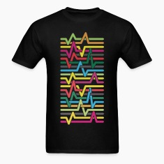 Justice - Sine Wave T-Shirts