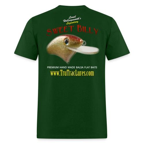 Sweet Billy T-Shirt - Men's T-Shirt