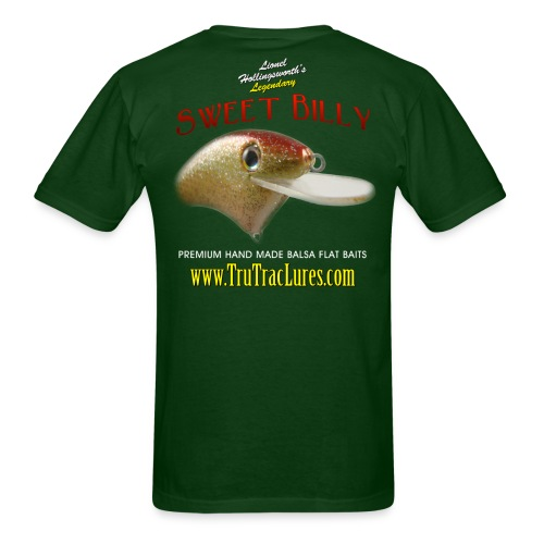 Sweet Billy T-Shirt - Men's T-Shirt