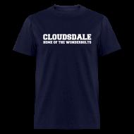 T-Shirts ~ Men's T-Shirt ~ Cloudsdale