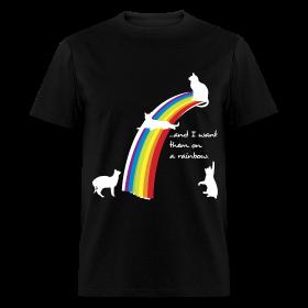On a Rainbow ~ 351