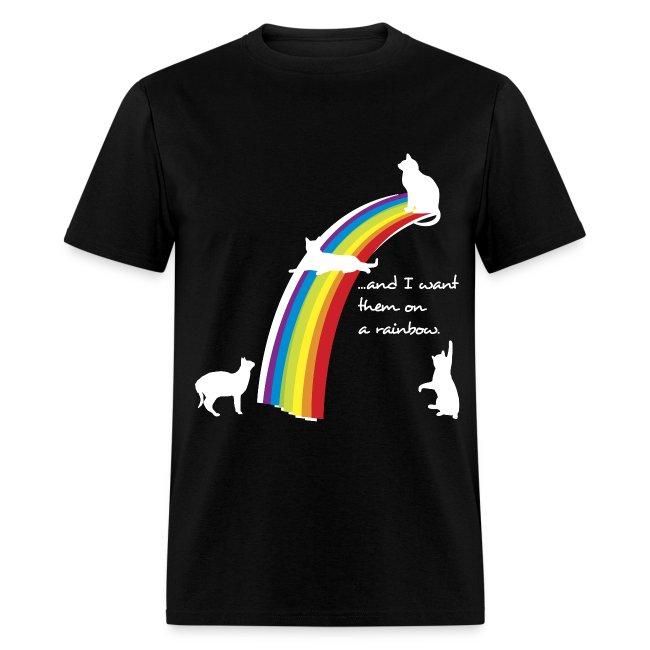 On a Rainbow