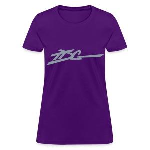 TDG - Women's T-Shirt