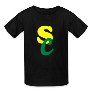 BOYS SC TEE  - Kids' T-Shirt