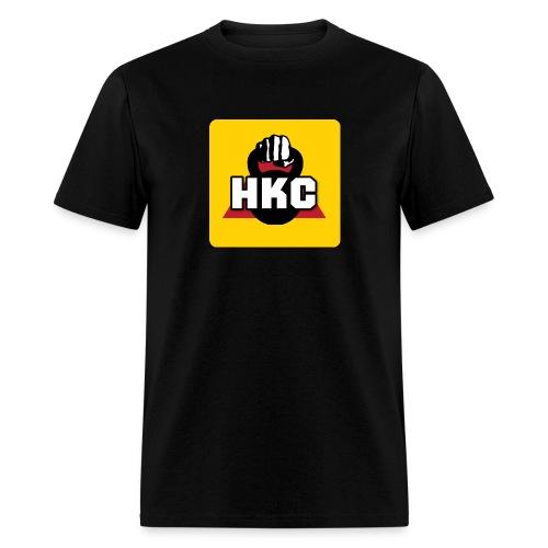 Hardstyle Kettlebell  - Men's T-Shirt