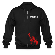 Hoodies ~ Men's Zip Hoodie ~ Article 1687367