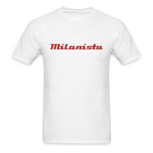 Milanista Tee - Men's T-Shirt