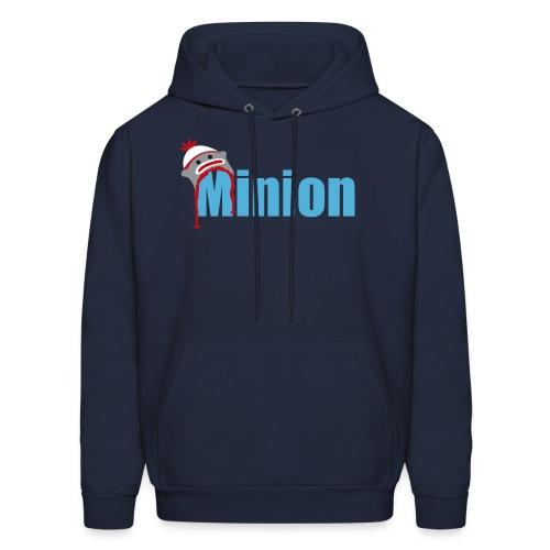 Minion  - Men's Hoodie