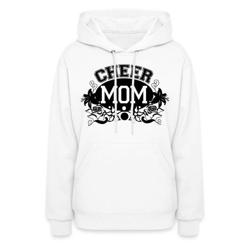 Cheer Mom Hoodie - Women's Hoodie
