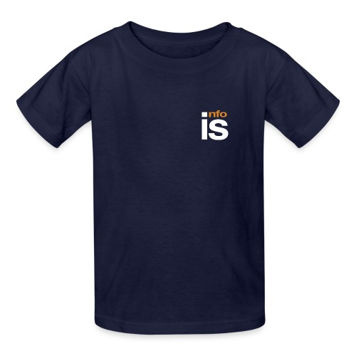 infostripe - Childrens - Kids' T-Shirt