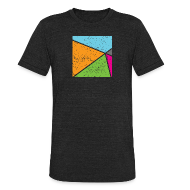 T-Shirts ~ Unisex Tri-Blend T-Shirt ~ Landscape Architecture: Your Environment. Designed.