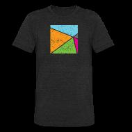 T-Shirts ~ Unisex Tri-Blend T-Shirt ~ Landscape Architecture: Your Environment. Designed.