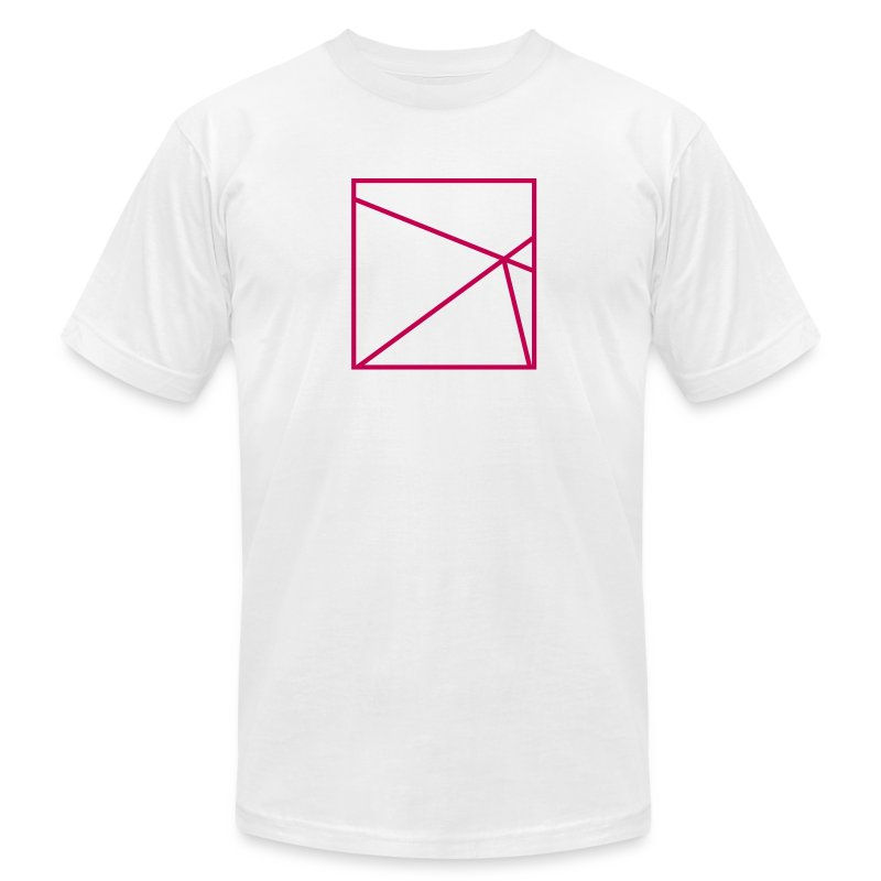 Landscape Architecture: Your Environment. Designed. - Men's Fine Jersey T-Shirt