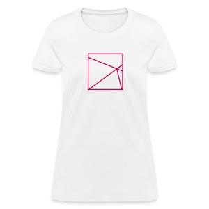 Landscape Architecture: Your Environment. Designed. - Women's T-Shirt