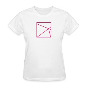Landscape Architecture: Your Environment. Designed. - Women's T-Shirt