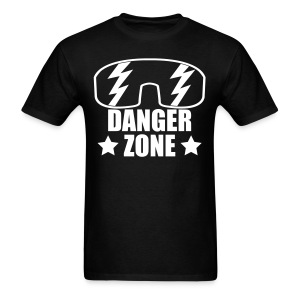 DANGERZONE - Men's T-Shirt