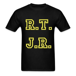 RTJR Block Tee - Men's T-Shirt
