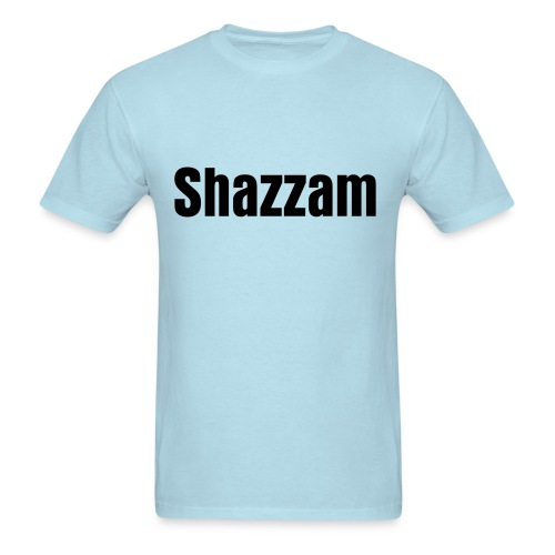 Simple but awesome. - Men's T-Shirt