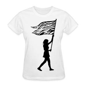 Spread Awareness for EDS - Women's T-Shirt