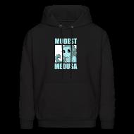 Hoodies ~ Men's Hoodie ~ Medusa Hoodie