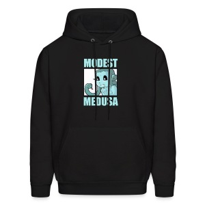 Medusa Hoodie - Men's Hoodie
