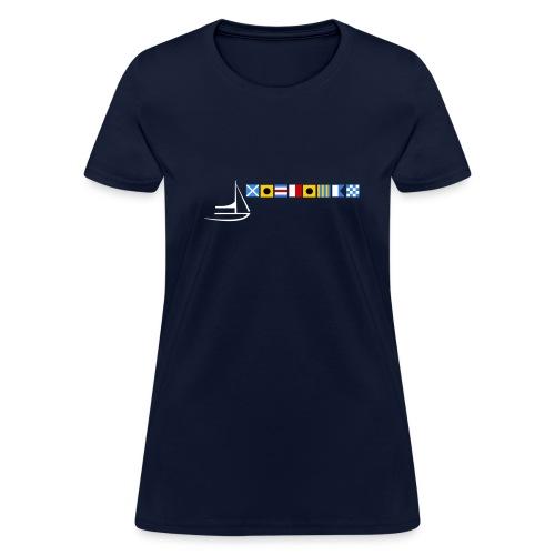 MI FLAGs-women - Women's T-Shirt