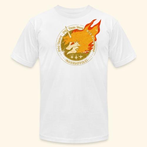 Daredevils! - Men's Fine Jersey T-Shirt