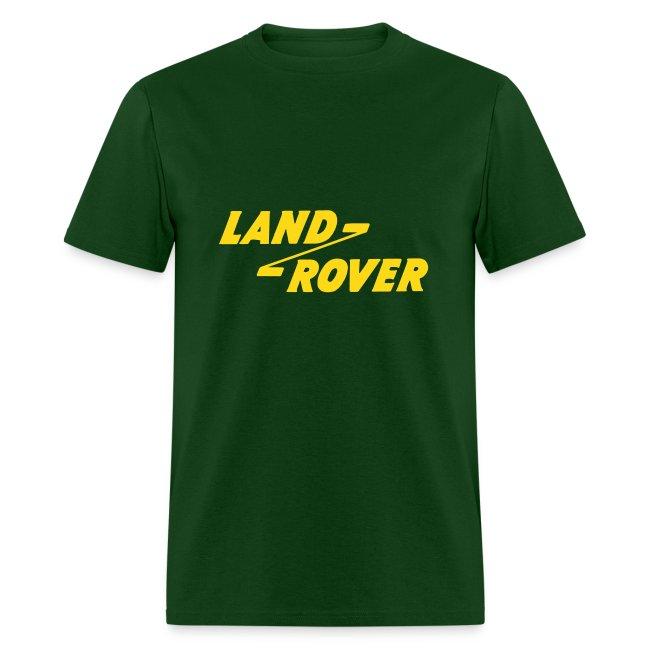 view car shirt t rover land landrover shirts fan