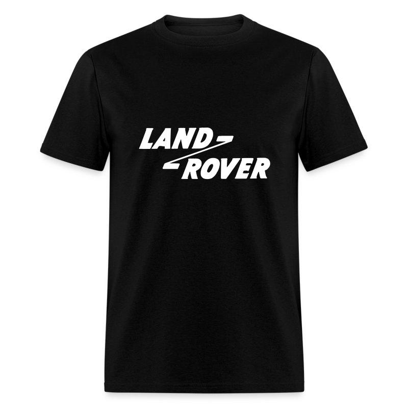 land rover logo black. old land rover logo black i