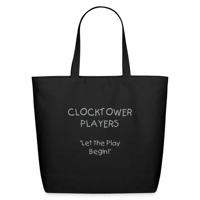 Large Trouper Tote Bag