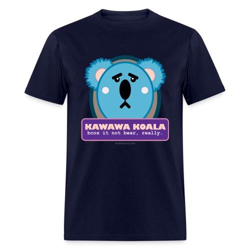 Kawawa Koala  - Men's T-Shirt