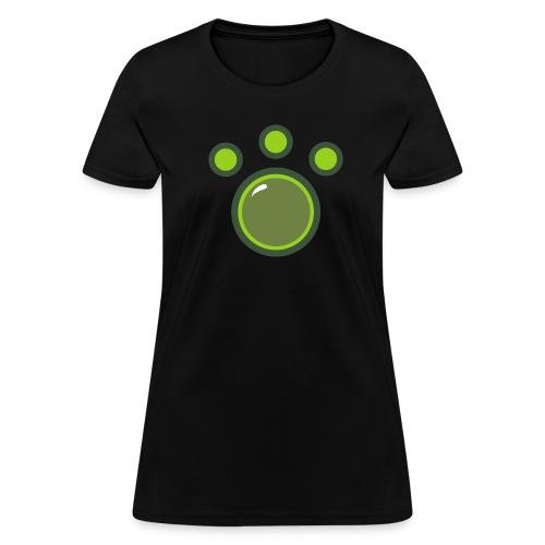 Wild Kratts t-shirt, Chris - Female - Women's T-Shirt