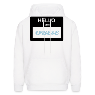 Hoodies ~ Men's Hoodie ~ Article 1688934