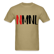 T-Shirts ~ Men's T-Shirt ~ NMNL