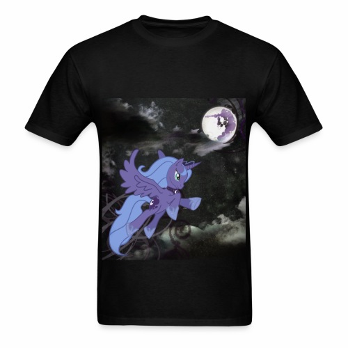 Luna Tee (Standard weight) - Men's T-Shirt