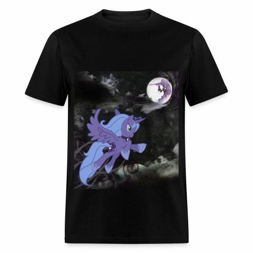 Luna Tee (Standard weight) - Men's T-Shirt