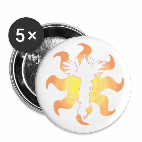 Celestia buttons - Large Buttons