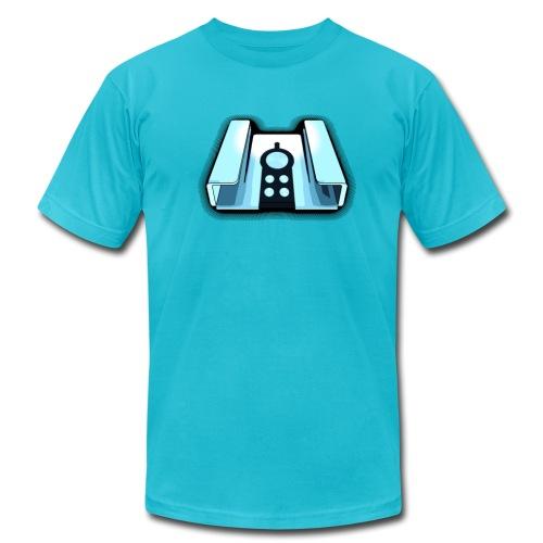 HotShoe - Men's Fine Jersey T-Shirt