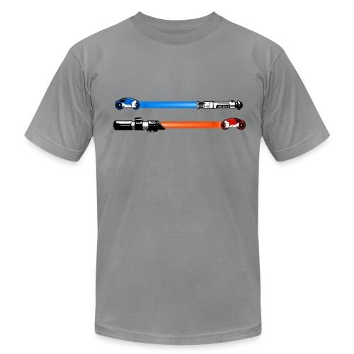 TronSabers - Men's Fine Jersey T-Shirt