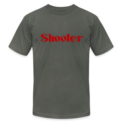 Canon Shooter - Men's Fine Jersey T-Shirt