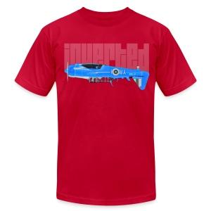 Inverted - Men's Fine Jersey T-Shirt