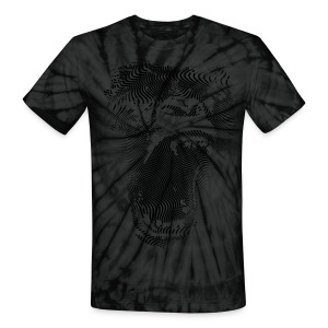 Gorilla Array - Unisex Tie Dye T-Shirt