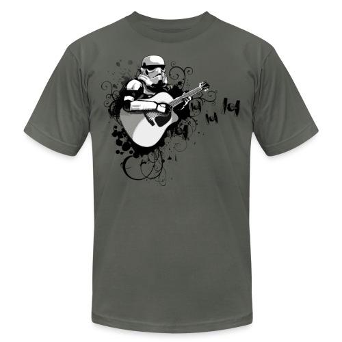 StrumTrooper - Men's Jersey T-Shirt