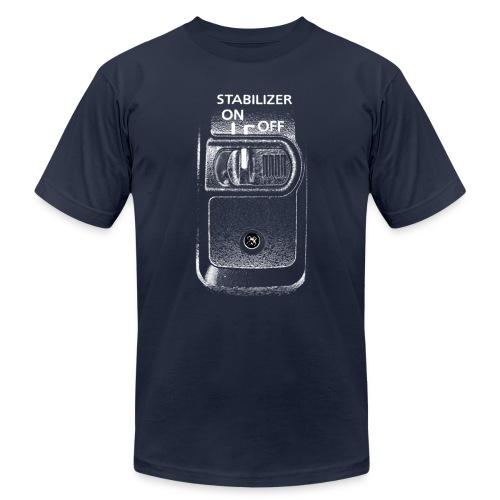 Unstable - Men's Fine Jersey T-Shirt