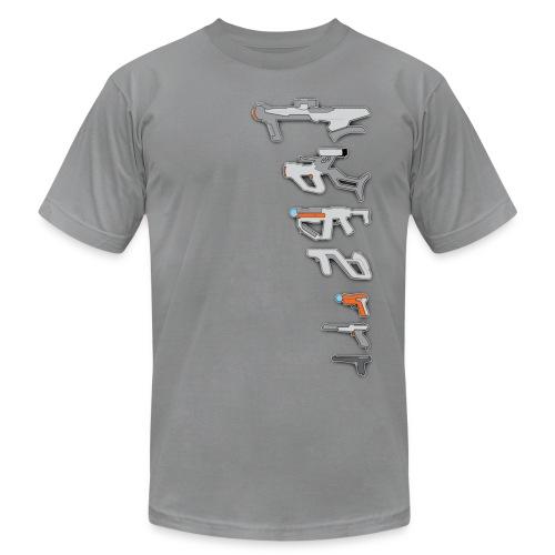Gunplay - Men's Fine Jersey T-Shirt