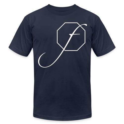 F-stop - Men's Fine Jersey T-Shirt