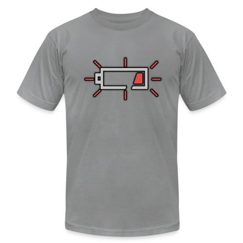 dead - Men's Fine Jersey T-Shirt