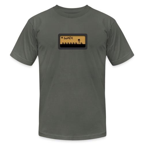 Bokeh - Men's Fine Jersey T-Shirt