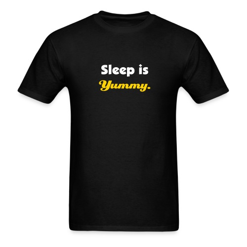 Sleep. - Men's T-Shirt